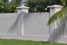 Apoinga Front yard fencing 29